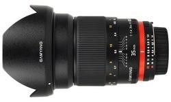 Samyang 35mm f/1.4 AS UMC (Sony E)