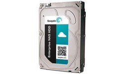 Seagate Enterprise NAS HDD 6TB