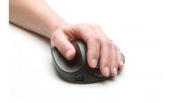 Bakker Elkhuizen HandShoeMouse Small Mouse Black