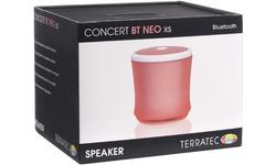 TerraTec Concert BT Neo XS Pink