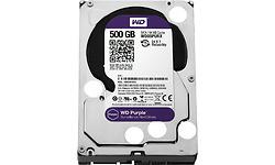 Western Digital Purple 500GB
