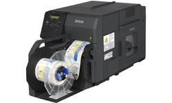 Epson ColorWorks C7500G