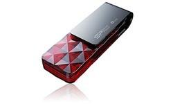 Silicon Power Ultima U30 8GB Red