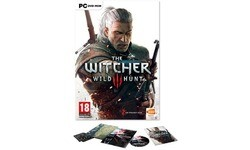 The Witcher 3: Wild Hunt, Premium Edition (PC)