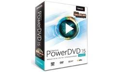 CyberLink PowerDVD 15 Standard (DE)