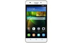 Huawei G Play Mini White