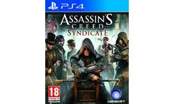 Assassin's Creed: Syndicate (PlayStation 4)