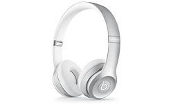 Beats by Dr. Dre Beats Solo2 Wireless Silver
