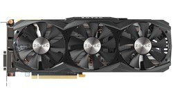 Zotac GeForce GTX 980 Ti AMP! Edition 6GB