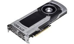 MSI GeForce GTX 980 Ti 6GB