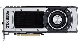 EVGA GeForce GTX 980 Ti Superclocked 6GB
