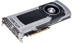 EVGA GeForce GTX 980 Ti 6GB