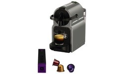 Magimix Nespresso Inissia M105 Grey