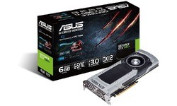 Asus GeForce GTX 980 Ti 6GB