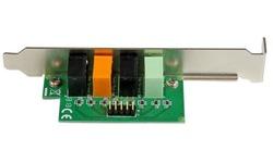 StarTech.com 7.1 Channel PCI-e Sound Card