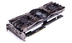 Inno3D GeForce GTX 980 Ti Airboss X3 Ultra 6GB