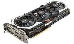 Gigabyte GeForce GTX 980 Ti G1 Gaming 6GB