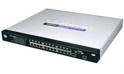Cisco SRW2024P-K9