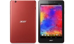 Acer Iconia One 8 B1-810 Red