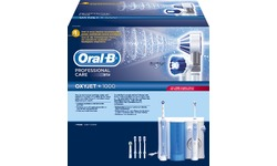 Oral-B Professional Care Center 1000