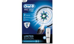 Oral-B Pro 2500 Black Edition