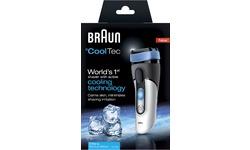 Braun CT2S White