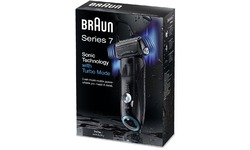 Braun Series 7 740s