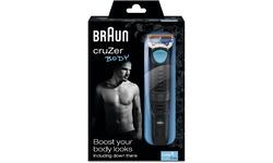 Braun CruZer 5 Body