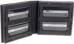 Klevv Cras 16GB DDR4-3000 CL16 quad kit