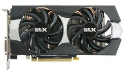 Sapphire Radeon R7 370 Dual-X 2GB