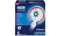 Oral-B PRO 6000 SmartSeries WOW Edition