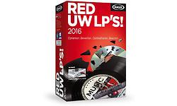 Magix Red Uw LP's! 2016