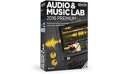 Magix Audio & Music Lab 2016 Premium