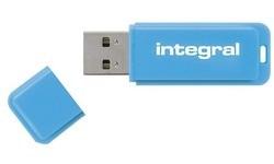 Integral Neon 16GB Blue