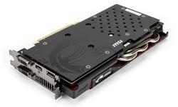 MSI Radeon R9 380 Gaming 4GB