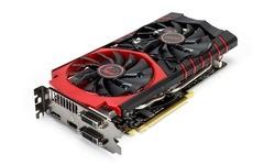 MSI Radeon R7 370 Gaming 2GB