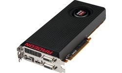 AMD Radeon R9 380 2GB