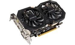 Gigabyte Radeon R7 370 WindForce OC 2GB
