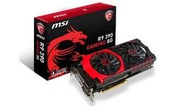 MSI Radeon R9 390 Gaming 8GB