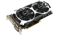 MSI Radeon R9 380 2GB