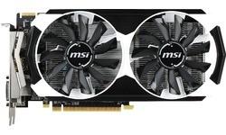 MSI Radeon R7 370 2GB