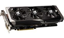 PowerColor Radeon R9 390 PCS+ 8GB