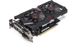 Asus Radeon R7 370 Strix OC 4GB