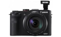 Canon PowerShot G3 X