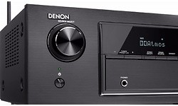 Denon AVR-X2200W Black