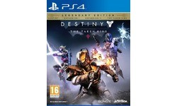 Destiny: The Taken King, Legendary Edition (PlayStation 4)