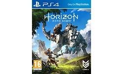 Horizon Zero Dawn (PlayStation 4)
