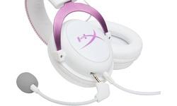 Kingston HyperX Cloud II White/Pink