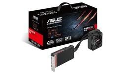 Asus Radeon R9 Fury X 4GB