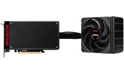 MSI Radeon R9 Fury X 4GB